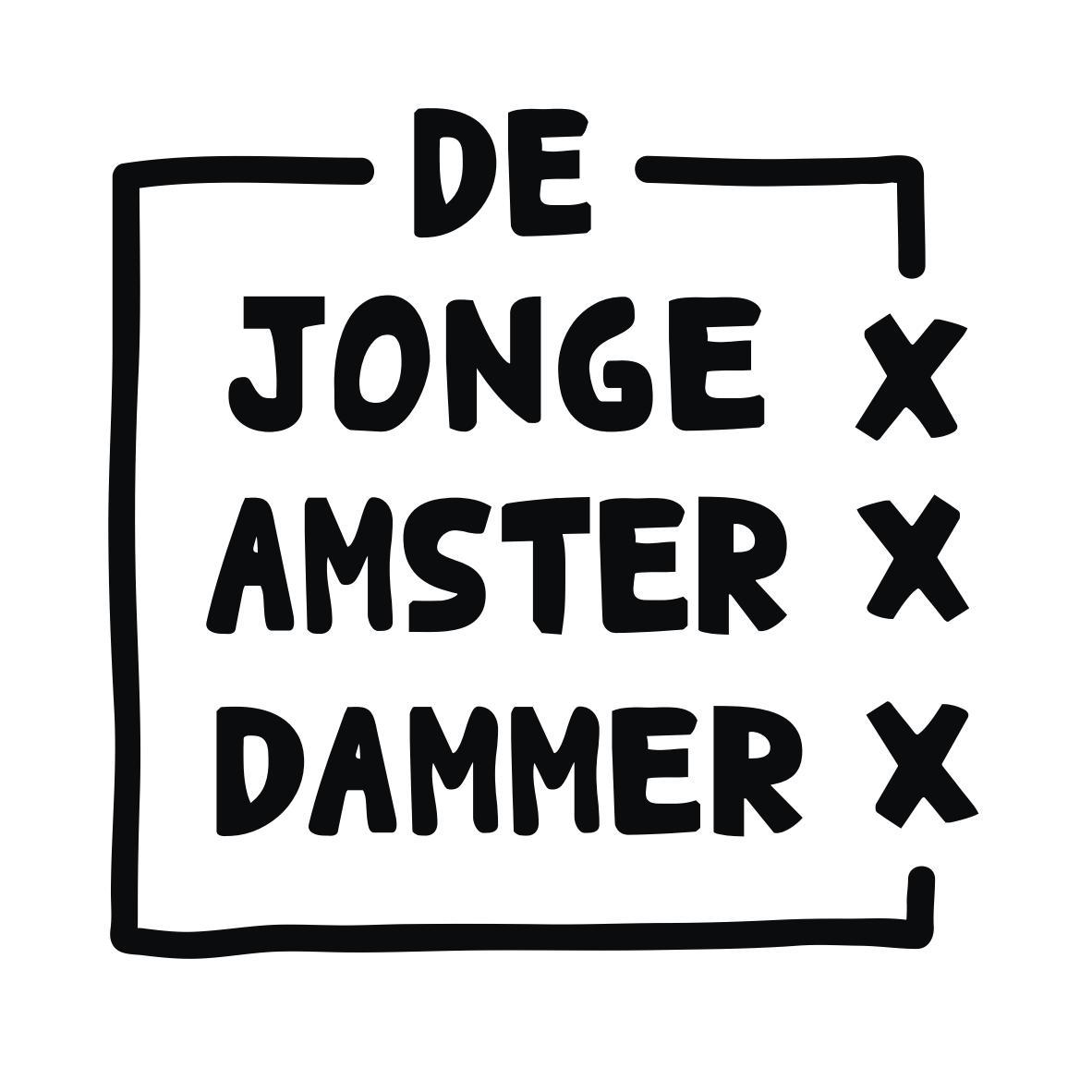 De Jonge Amsterdammer